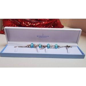 Newbridge Charm Bracelet